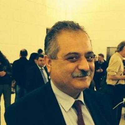 Majdi Ashour