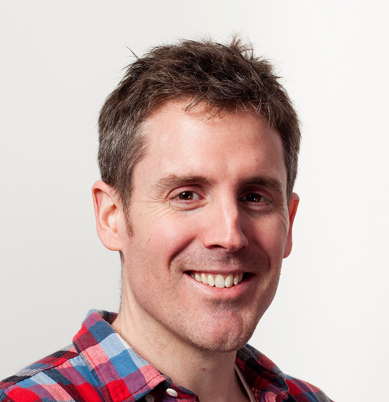 Mark Hellowell