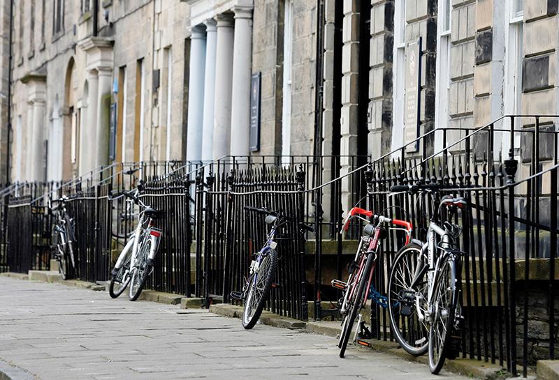 bikes - the university of edinburgh